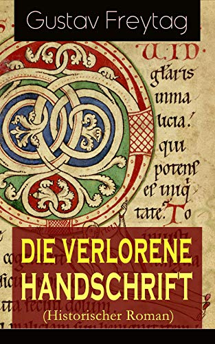 Die verlorene Handschrift (Historischer Roman): Alle 5 Bände