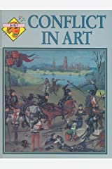 Conflicts in Art Hardcover