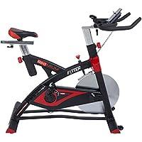 Bicicleta de Spinning con 22 kg de rueda de inercia
