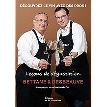 Leçons de dégustation : Découvrez le vin avec des pros !