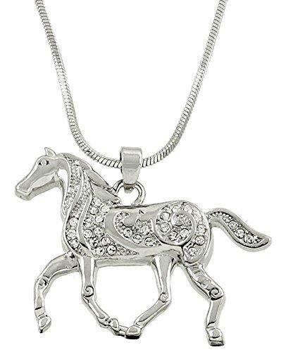 lucky-plateado-caballo-pony-crystal-charm-collar-para-las-mujeres-adolescentes-y-ninas
