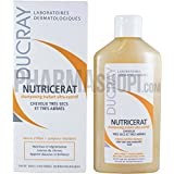 Ducray Nutricerat Intense Nutrition Shampoo 200Ml