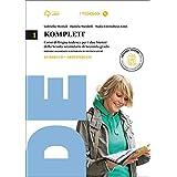 Komplett. Kursbuch-Arbeitsbuch-Fundgrube-Fit-Grammatik à la carte. Con e-book. Con espansione online. Per le Scuole superiori. Con CD-ROM: 1