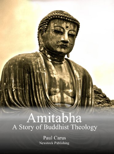 Amitabha - A Story of Buddhist Theology (English Edition) por Paul Carus