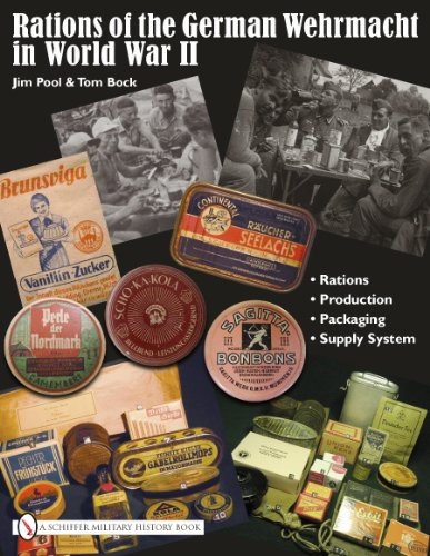 Rations of the German Wehrmacht in World War II