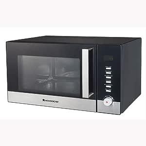 Wonderchef Roland 30 Litre Microwave (Black)