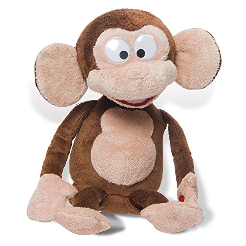 IMC Toys 93980 divertidos monos [interactivo] [versión en inglés]