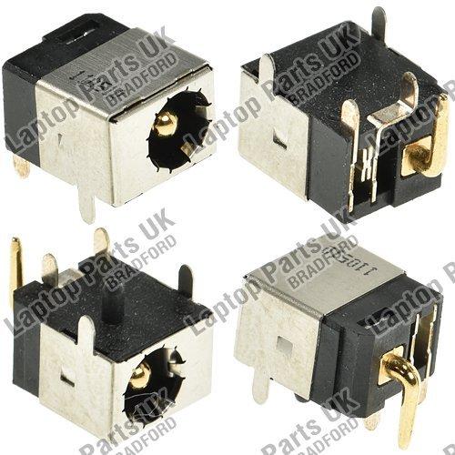Socket, para portátiles Fujitsu-Siemens Amilo Pi 3540DC Jack, puerto de carga, conector de alimentación