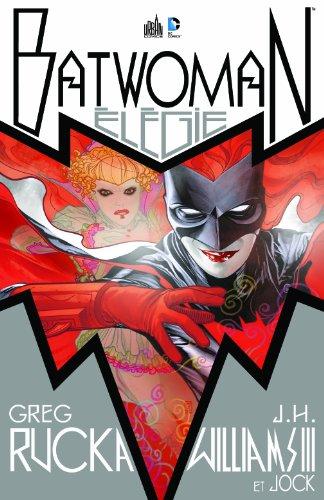 Batwoman tome 0