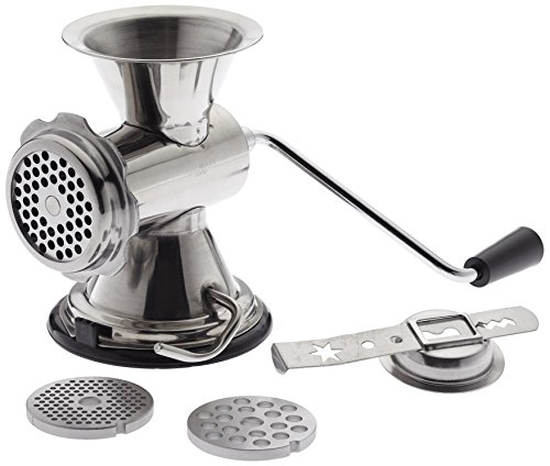 Westmark 97772260 Mincer Stainless Steel