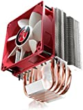 raijintek 0P105246 - Raijintek Aidos Direct Contact CPU Cooler
