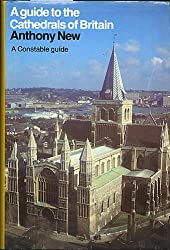 Guide Cathedrals Of Britain (Guides)