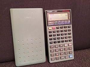 Calculatrice Graphique Casio FX-6800G