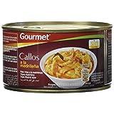 Gourmet Callos A La Madrileña, Plato Preparado y Esterilizado - 380 g