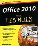 Office 2010 pour les Nuls