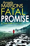 Fatal Promise: A totally gripping and heart-stopping serial killer thriller: Volume 9...
