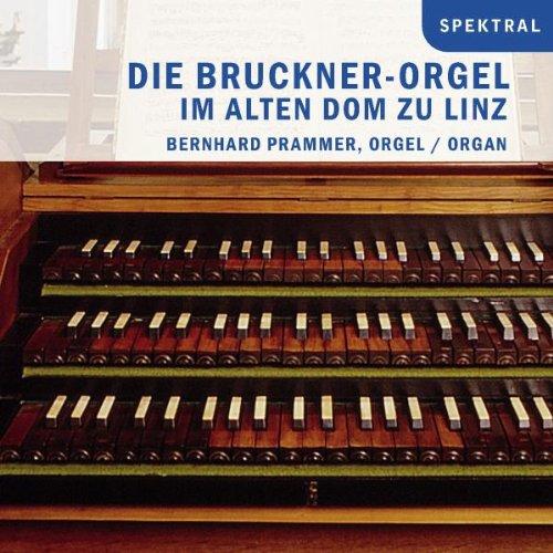 Die Bruckner-Orgel im Alten Dom zu Linz