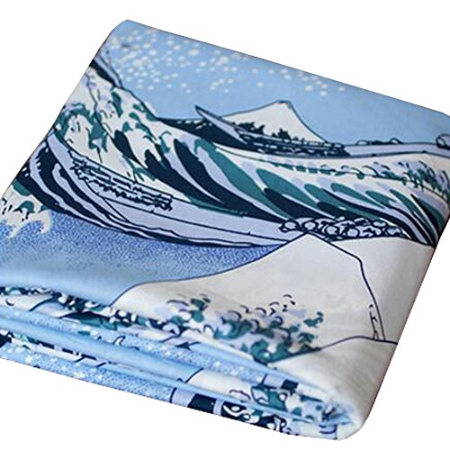 Ideen Behandlungen Fenster (Japanische handgemachte Stoffe -DIY Geschenke Tasche/ Kimono/)