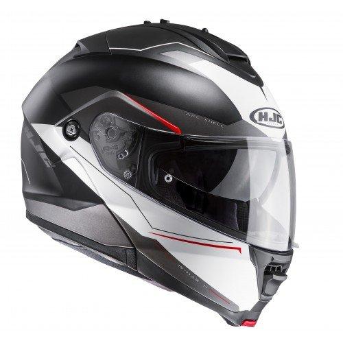 HJC Casco Moto ISMAX II MAGMA  MC1SF L