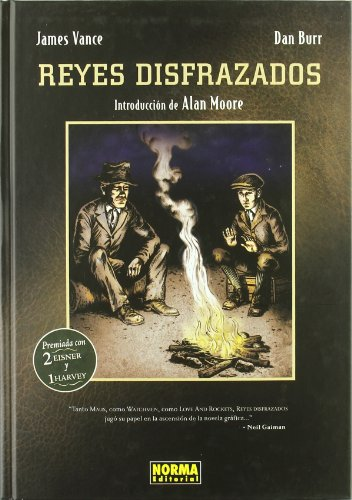 Reyes disfrazados / Kings in Disguise