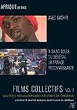 Films collectifs Saint-Louis du Sénégal vol.1