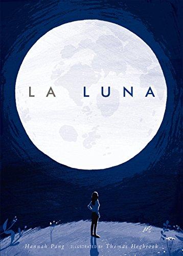La Luna (Ilustrados)