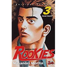 Rookies, tome 3