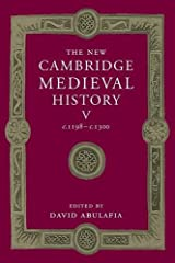 The New Cambridge Medieval History: 5 Paperback