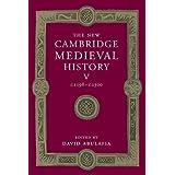 The New Cambridge Medieval History: Volume 5, c.1198–c.1300
