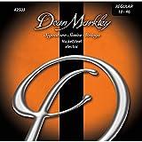 Dean Markley Signature Nickel Steel Corde Per Chitarra Elettrica 2503B 10-46