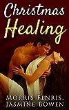 YA Paranormal Romance: Christmas Healing (Healing the Regime Series Book 1)