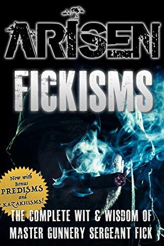 Arisen Fickisms English Edition Ebook Michael Stephen Fuchs