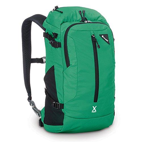pacsafe-venturesafe-adventure-backpack-rucksack-x22-deep-mint