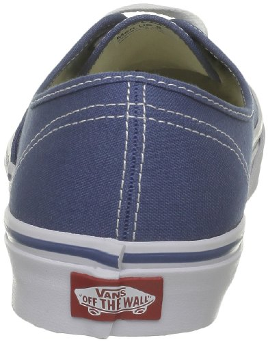 Vans U AUTHENTIC VSCQ805 Unisex-Erwachsene Sneaker Blau
