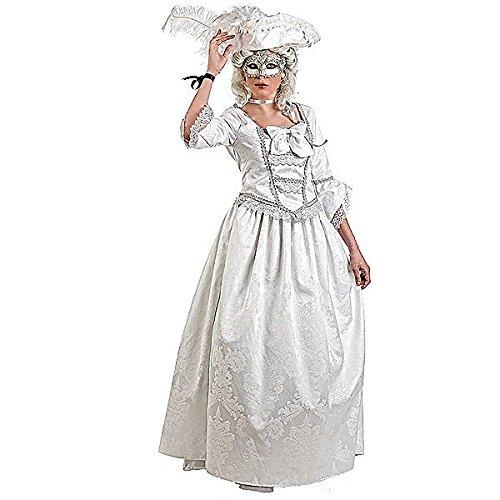 Imagen de limit sport  disfraz de veneciana para adultos, talla l da326