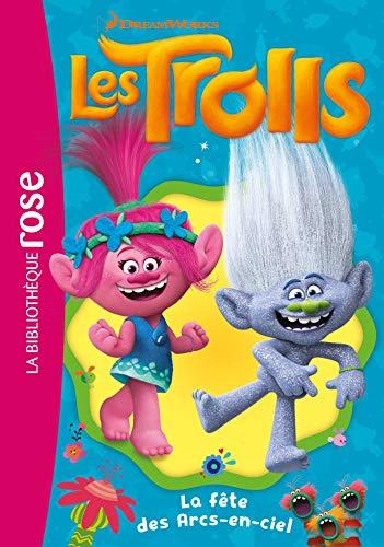 Trolls 10 - La fête des Arcs-en-ciel