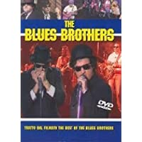 the blues brothers - tratto dal filmato the best of blues brothers dvd Italian Import by blues brothers