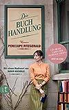 Buchinformationen und Rezensionen zu Die Buchhandlung von Penelope Fitzgerald