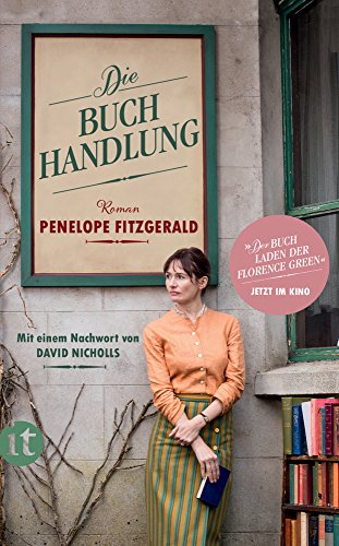 Die Buchhandlung por Penelope Fitzgerald