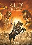 Alix Senator. Band 4: Die Dämonen Spartas
