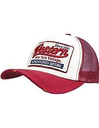 Amazon.it  Cappellino New York - Cappellini da baseball   Cappelli e ... 1cda716e3a3c