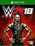#8: WWE 2K18 (Xbox One)