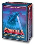 Godzilla - The Ultimate Collection (Godzilla, King of the Monsters/Godzilla vs. Mothra/Godzilla's Revenge/Terror of Mechagodzilla/Rodan)