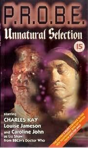 Probe: Unnatural Selection [VHS]