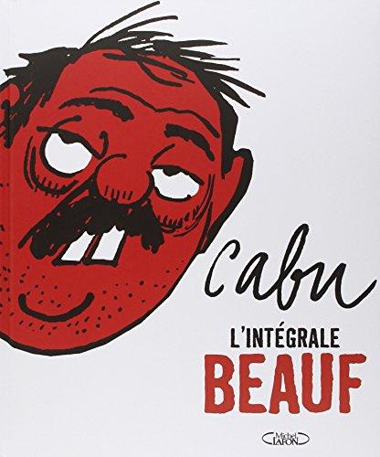 Cabu L'intégrale Beauf