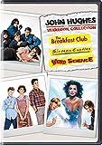 John Hughes High School Year Book [DVD]