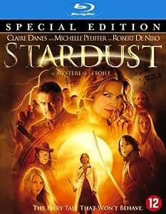 Stardust [Blu-ray] [Import belge]