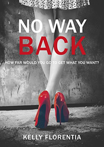 No Way Back by [Florentia, Kelly]