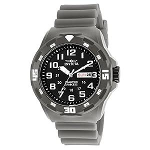 Invicta 25325 Coalition Forces Reloj para Hombre plastico Cuarzo Esfera