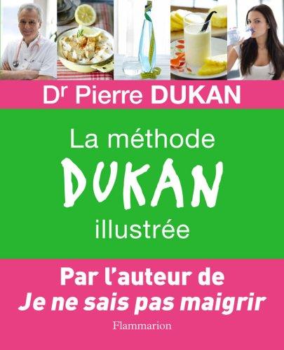 La mthode Dukan illustre